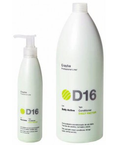 Daily Factor Conditioner